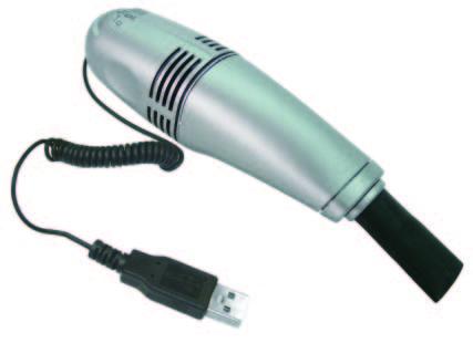 USBミニクリーナー