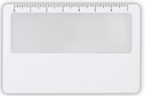 カードルーペMの使用イメージ写真